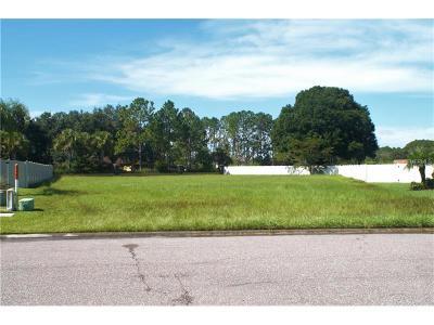 Land O Lakes Residential Lots & Land For Sale: 21024 Ski Way