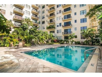 Condo For Sale: 2109 Bayshore Boulevard #307