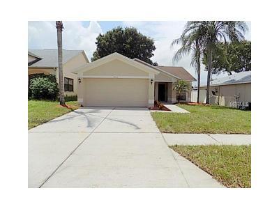 Plant City Single Family Home For Sale: 4605 Copper Lane
