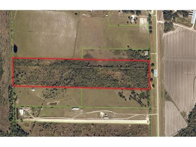 Parrish Residential Lots & Land For Sale: 10555 County Road 39