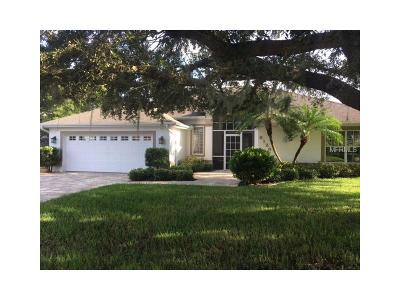 Englewood Single Family Home For Sale: 8120 Landings Lane