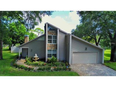 Seminole Single Family Home For Sale: 8777 Baywood Park Drive