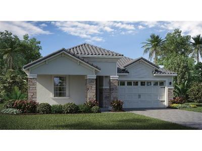 Davenport Single Family Home For Sale: 1442 Bunker Drive