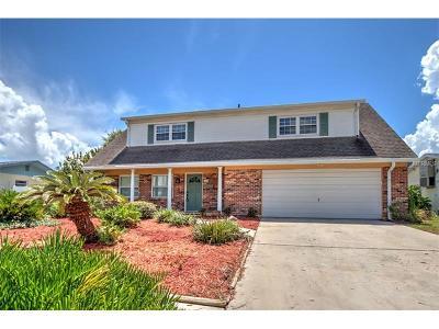 Hillsborough County Single Family Home For Sale: 8446 Flagstone Drive