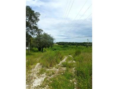 Spring Hill Residential Lots & Land For Sale: 13331 Treaty Road