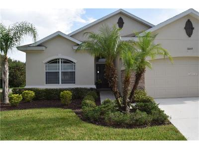 Riverview Single Family Home For Sale: 10645 Shady Preserve Drive