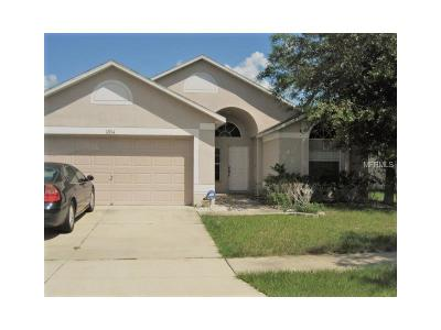 Gibsonton Rental For Rent: 12914 Lake Vista Drive