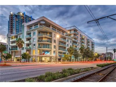Tampa Condo For Sale: 111 N 12th Street #1315