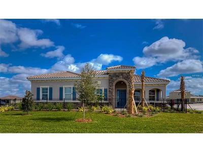 Bradenton Single Family Home For Sale: 207 167th Boulevard E
