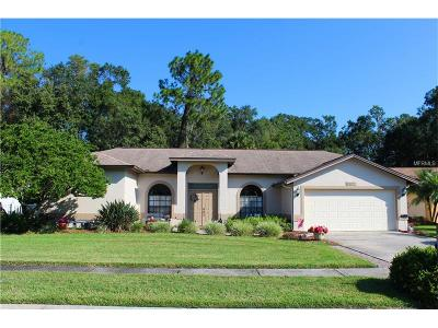 Grand Oaks Single Family Home For Sale: 26059 Loblolly Lane