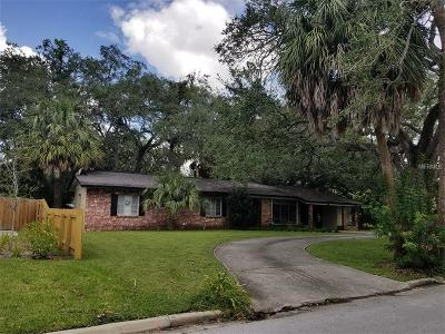 Tampa Residential Lots & Land For Sale: 4509 W Lamb Avenue