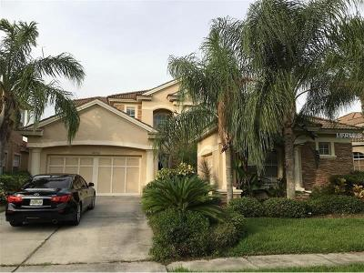 Single Family Home For Sale: 14768 San Marsala Court