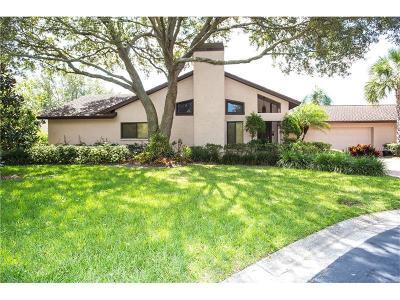 Brandon Villa For Sale: 707 Dorado Court