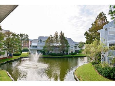 St Petersburg Condo For Sale: 6939 Stonesthrow Circle N #6204