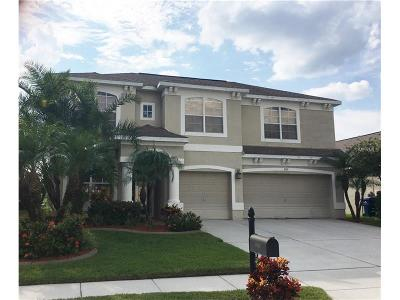 Land O Lakes FL Single Family Home For Sale: $419,000