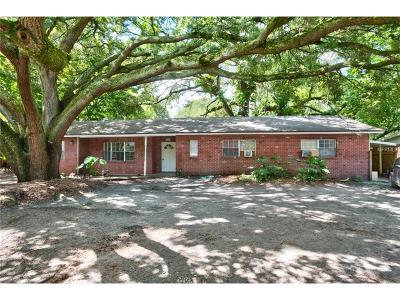 Multi Family Home For Sale: 1221 E 142nd Avenue