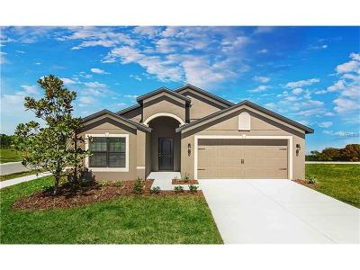 Groveland Single Family Home For Sale: 805 Laurel View Way