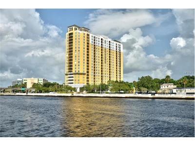 Tampa Condo For Sale: 345 Bayshore Boulevard #1908