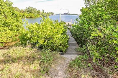 Apollo, Apollo Beach Residential Lots & Land For Sale: 1305 Apollo Beach Boulevard