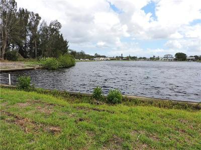 Ruskin Residential Lots & Land For Sale: 1200 W Shell Point Road