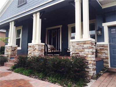 Hernando County, Hillsborough County, Pasco County, Pinellas County Single Family Home For Sale: 15505 Mossy Ridge Lane