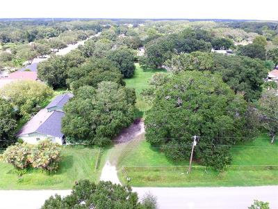 Residential Lots & Land For Sale: 4607 & 4609 Jackson Road