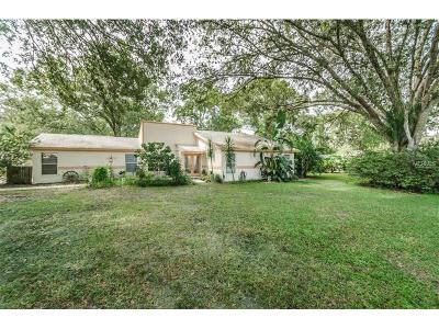 Odessa Single Family Home For Sale: 7706 Colley Road