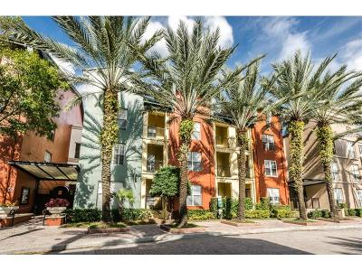 Condo For Sale: 2411 W Horatio Street #511