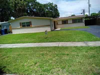 Tampa Single Family Home For Sale: 6033 Ambassador Drive