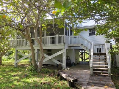 Placida Single Family Home For Sale: 9874 Little Gasparilla Island