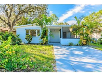 Cypress Estates Single Family Home For Sale: 4304 W La Salle Street