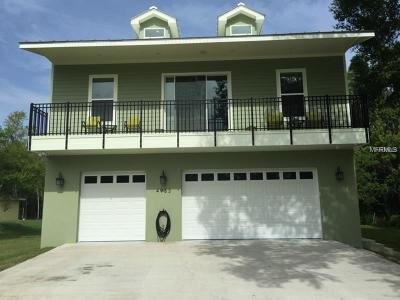 Land O Lakes, Land O Single Family Home For Sale: 4933 Tower Road