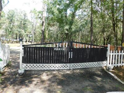 Wesley Chapel Residential Lots & Land For Sale: 27197 Ravens Brook Road