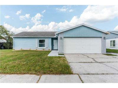 Brandon Single Family Home For Sale: 1430 Foxboro Drive