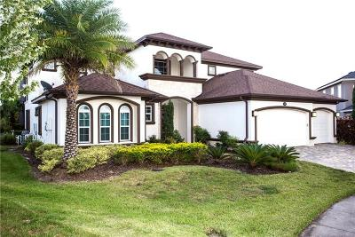 Wesley Chapel Single Family Home For Sale: 32609 Silvercreek Way