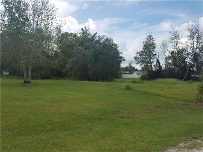 Mulberry Residential Lots & Land For Sale: 4902 Palm View Drive N