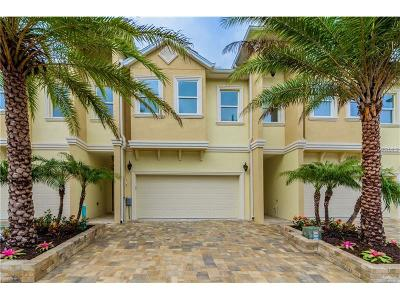 Hernando County, Hillsborough County, Pasco County, Pinellas County Townhouse For Sale: 765 Grand Cypress Lane