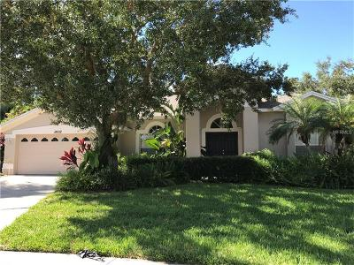 Hernando County, Hillsborough County, Pasco County, Pinellas County Rental For Rent: 18002 Palm Breeze Drive