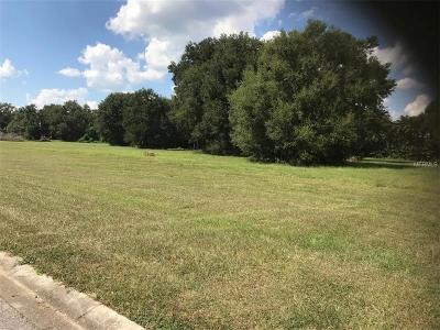 Thonotosassa Residential Lots & Land For Sale: 10920 Flint Estates Drive