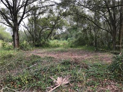 Lutz Residential Lots & Land For Sale: 18515 Livingston Avenue