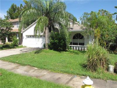 Hernando County, Hillsborough County, Pasco County, Pinellas County Single Family Home For Sale: 610 Lake Cypress Circle