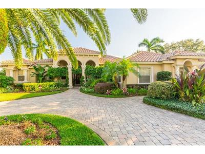 Winter Haven Single Family Home For Sale: 9473 Waterford Oaks Drive