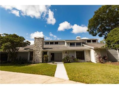 Hernando County, Hillsborough County, Pasco County, Pinellas County Rental For Rent: 606 Colebrook Court