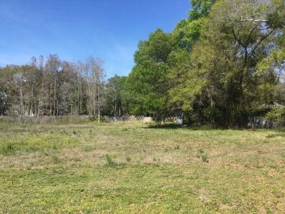 Residential Lots & Land For Sale: 7721 Gunn Highway