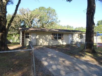 Ruskin Single Family Home For Sale: 304 13th Street NE