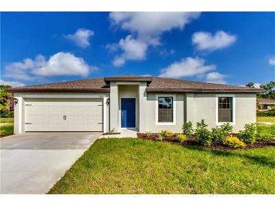 Volusia County Single Family Home For Sale: 317 Southern Winds Boulevard
