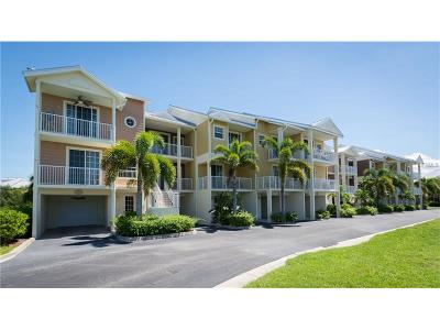 Townhouse For Sale: 3275 Mangrove Point Drive