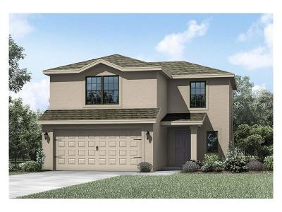 Volusia County Single Family Home For Sale: 320 Southern Winds Boulevard