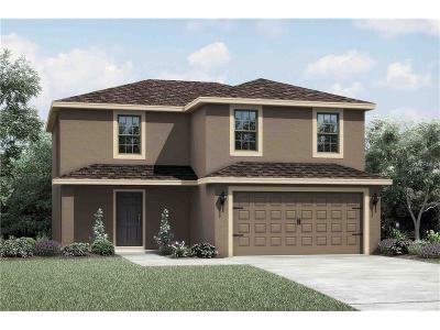 Volusia County Single Family Home For Sale: 1718 Westview Drive