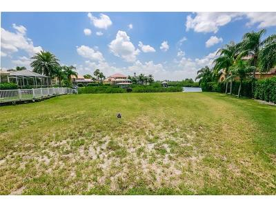 Apollo Beach Residential Lots & Land For Sale: 1010 Piano Lane